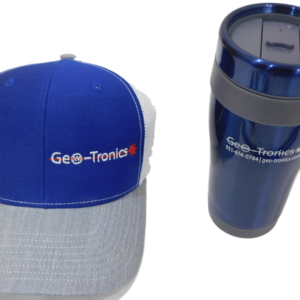 Geo-Logo Items